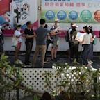 Hong Kong opposition holds primary to pick election candidates