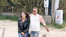 El misterioso nuevo novio de Barbie Vélez: tiene 32 años, es empresario y ex de Karina Jelinek