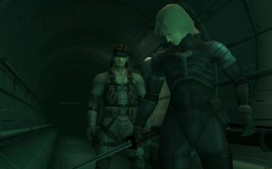 Deja Review: Metal Gear Solid HD Collection