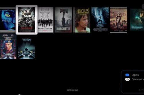 Popcorn Hour C-200, A-200 updates add Networked Media Jukebox interface, apps store