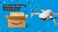 Las mejores ofertas tecnológicas del Prime Day