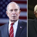 Democratic Debate Live Stream: Michael Bloomberg Makes His Debut
