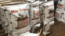 En manque de farine, des Lyonnais se tournent vers les meuniers