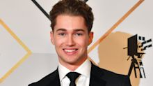 'Strictly's AJ Pritchard says getting beaten up was 'character building'