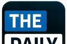The Daily averaging just 120,000 readers per week