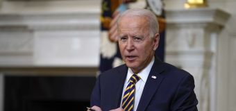 Trump's Medicaid changes pose problems for Biden