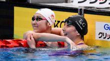 【全日本泳賽】池江璃花子4金謝幕 保出戰東奧單項希望