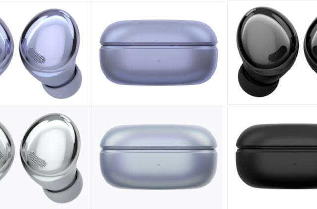 Samsung's Galaxy Buds Pro leak confirms Apple-like surround sound feature