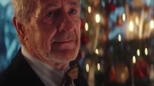 Emotional Christmas advert for Dutch pharma firm DocMorris has viewers welling up with tears