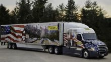J.B. Hunt Announces Participation in Wreaths across America for Fifth Consecutive Year