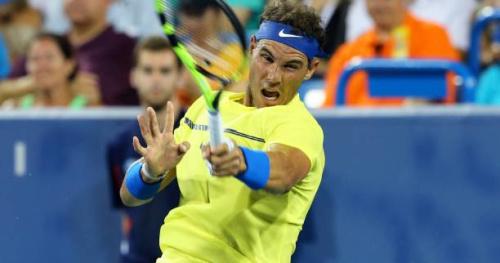 ATP - Cincinnati - Nick Kyrgios élimine Rafael Nadal en quart de finale à Cincinnati