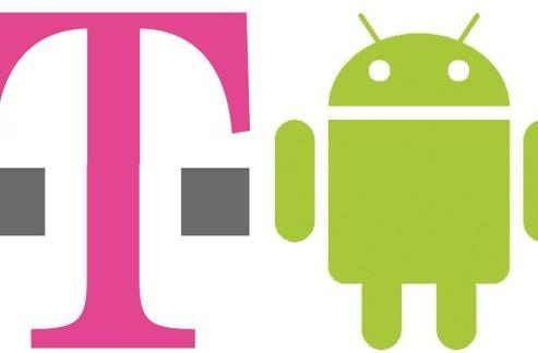 """T-Mobile to release """"multiple"""" Android devices this year"""