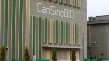 Coronavirus vaccine developer CanSino offers shares in China's second-most expensive initial public offering