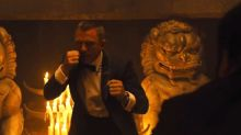 Daniel Craig's Leather Gloves Nearly Cost Skyfall's BudgetMILLIONS