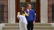 Kate Middleton's Post-Baby Appearance Shocks Mommy Bloggers