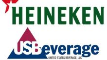 HEINEKEN Americas Export and U.S. Beverage Announce Partnership