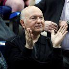 Yuri Luzhkov, ex-Moscow mayor who transformed Russian capital, has died