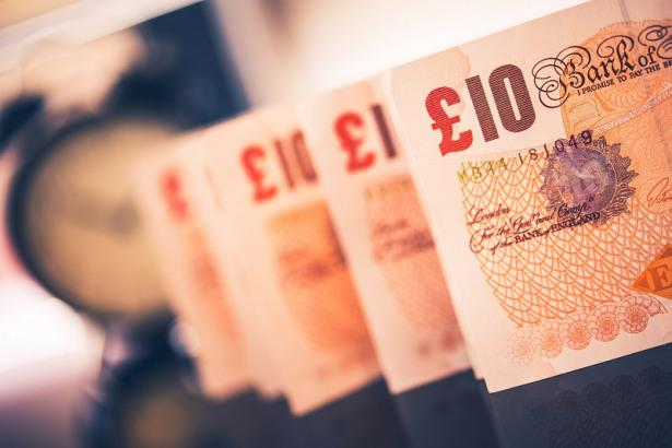 GBP/USD Price Forecast – British Pound Trying to Reach Towards Highs Again