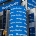 Morgan Stanley Earnings Beat On Strong Trading, Wealth Management