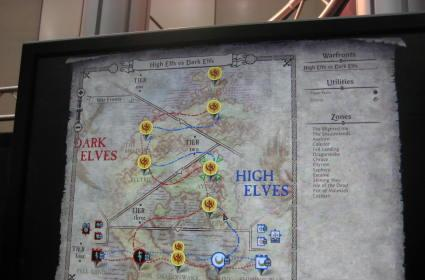 Comic-Con 08: Hands-on with Warhammer Online