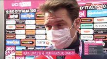 Cyclisme - Giro : Jumbo-Visma se retire