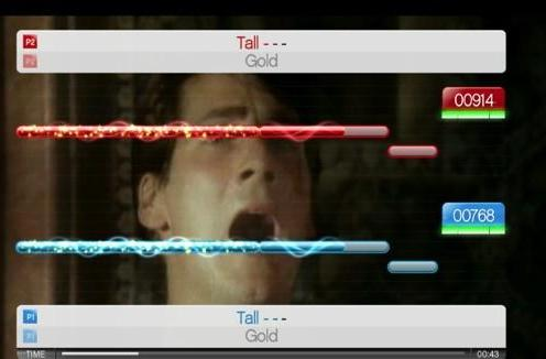 SingStar adds vibrato support, turns PSP into virtual remote