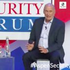 DNI Dan Coats Has 3 Words After Learning Trump Invited Vladimir Putin To White House