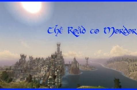 The Road to Mordor: A tour of LotRO's update 14 and majestic Gondor
