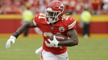 Waiver Wire: Week 1