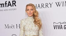 Blake Lively, Hailey Baldwin And Heidi Klum Steal The Show At The amfAR Gala 2016