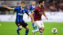 Copa da Itália é sorteada e Milan e Inter podem duelas nas quartas