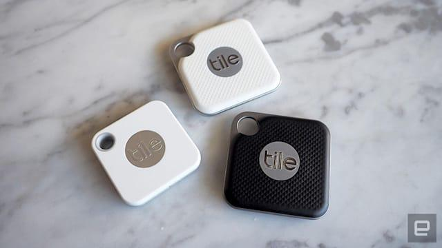 Tile teams up with Intel to help users locate lost notebooks