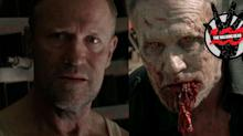 'The Walking Dead': Memorable characters who became walkers