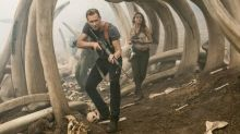 'Kong: Skull Island' Review: Ape Meets 'Apocalypse Now' in Monster Mash-Up