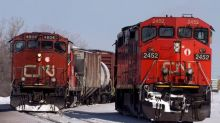 CN Rail in joint bid for stake in largest container terminal in Eastern Canada
