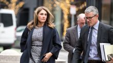Hot Pockets heiress sentenced in college admissions scandal — here's why people want comedian Jim Gaffigan to weigh in