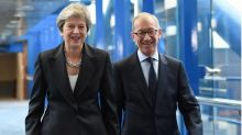 Will the Daily Mail and the Daily Express secure Theresa May's leadership and a soft Brexit?