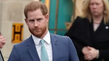 Harry Spilled Intimate Details About His and Meghan's Life on a Prank Call