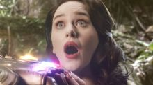 'The Marvel's Mrs. Maisel' Flirts With Thanos In Adorable 'Avengers' Spoof