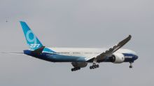 Boeing 777X jetliner successfully completes maiden flight