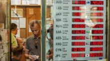 Turkish currency crisis drags down Asian stock markets