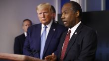 Ben Carson: All Obama HUD rule does is provide 'permanent employment for lawyers'