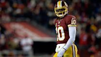 Fantasy Faceoff: How bad is RG3?