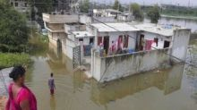 At least 50 dead due to heavy rains, floods in Telanaga; over Rs 5,000 crore in damages, says state