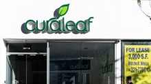 Curaleaf's strong quarter sets it up for a better-than-expected year — and that's without sales in New York and New Jersey