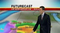 Video-Cast: More Mixed Precip Ahead