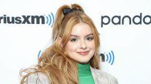 """Ohne Make-up: """"Modern Family""""-Star Ariel Winter zeigt sich ganz natürlich"""