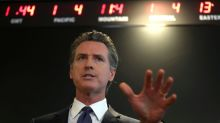 California Gov. Gavin Newsom Says Federal Government Sent '170 Broken Ventilators'