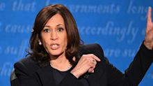 Celebrities Praise Kamala Harris' Debate Appearance And One Line In Particular
