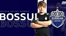 Bossui: 'Buriram United's only goal is to defend the Toyota PES E-League title'